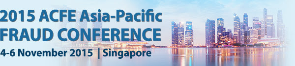 2015 APAC Fraud Conference