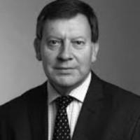 Donald Robertson