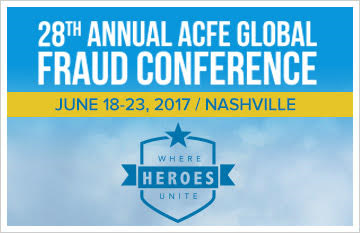 28th Annual Fraud Conference